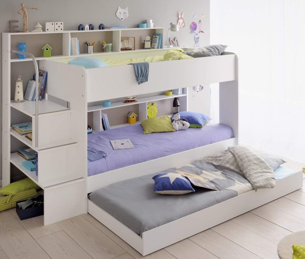 kids avenue kinder etagenbett kinderzimmer. Black Bedroom Furniture Sets. Home Design Ideas