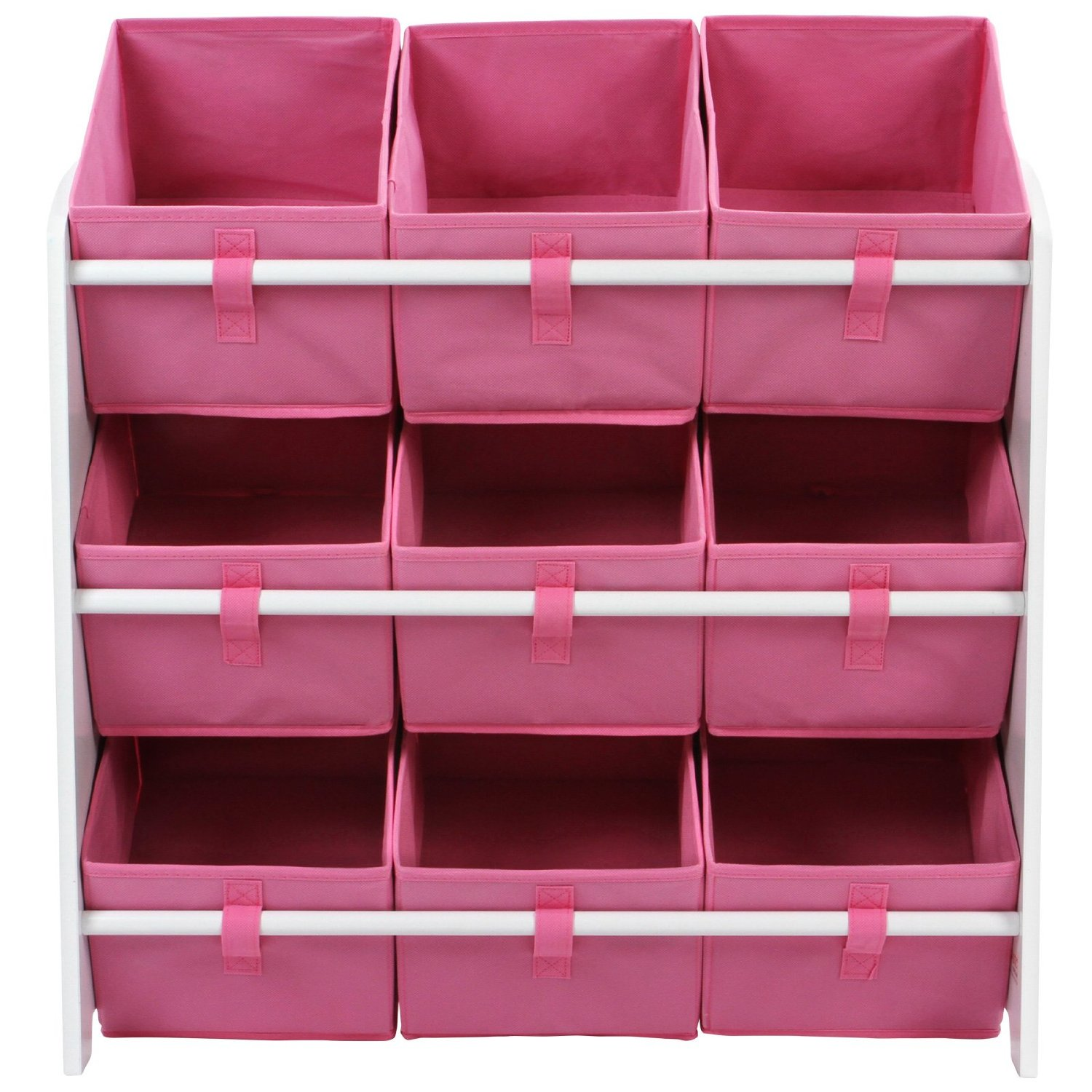 infantastic kinderregal mit boxen pink kinderzimmer. Black Bedroom Furniture Sets. Home Design Ideas